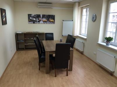 Sala Business English
