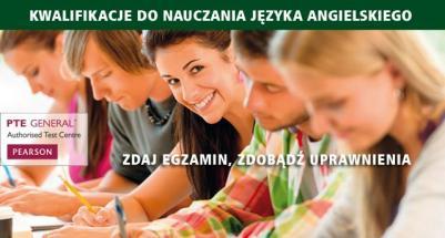 Egzamin PTE General – maj 2017 – Opole